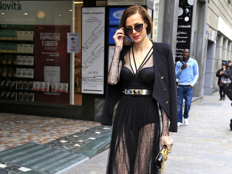 MILTON-FIRENZE Jewelry Janina Nectara from Fashion aver Passion