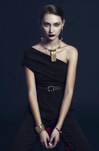 MILTON-FIRENZE Campaign Fine Jewelry