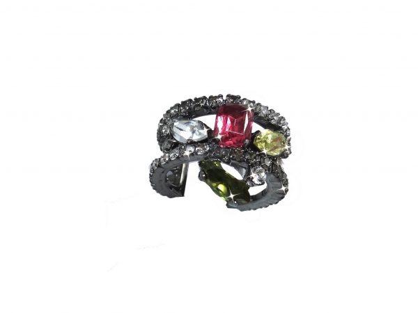 MILTON-FIRENZE Fashion Jewelry ring