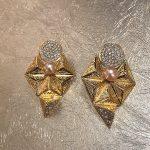 MILTON-FIRENZE Fashion Jewelry Earrings Orecchini